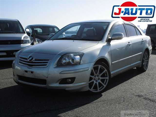 Toyota Avensis, 2005 г. 2.0 фото 1