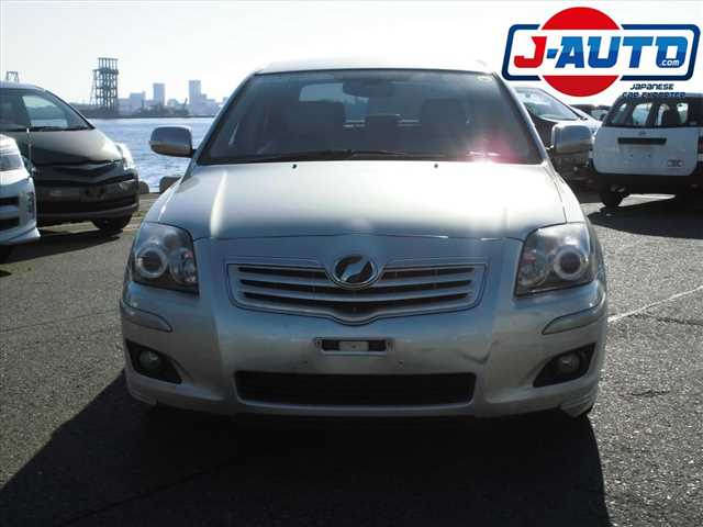 Toyota Avensis, 2005 г. 2.0 фото 7