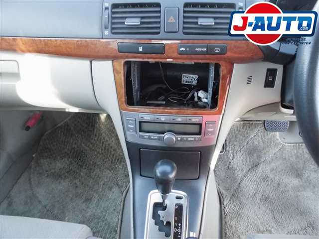 Toyota Avensis, 2005 г. 2.0 фото 15
