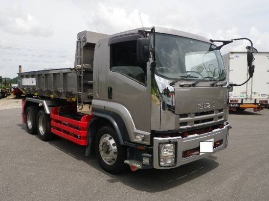 Isuzu Forward 7800сс фото 1