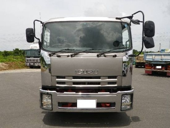 Isuzu Forward 7800сс фото 2
