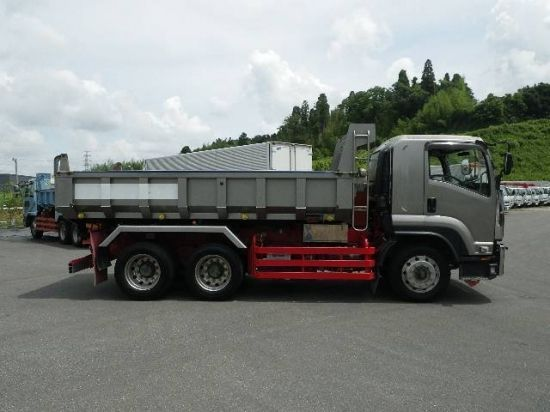 Isuzu Forward 7800сс фото 6