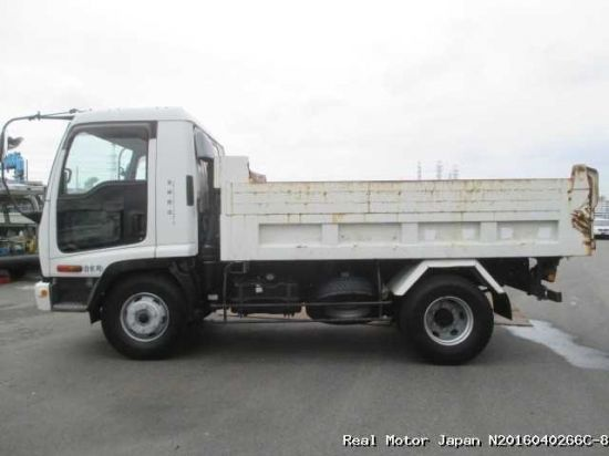 Isuzu Forward 5200сс фото 2