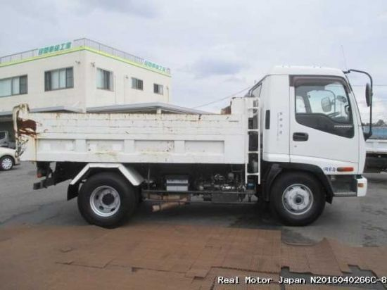 Isuzu Forward 5200сс фото 4