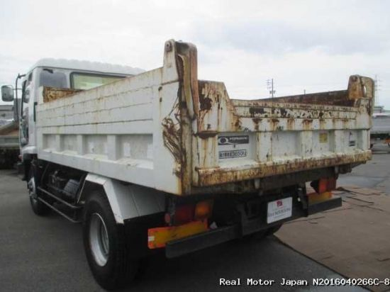 Isuzu Forward 5200сс фото 5