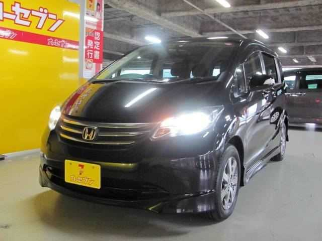 Honda Freed, 2010 г. 1.5 (бензин) фото 2