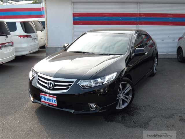 Honda Accord, 2010 г. 2.4 (бензин) фото 1