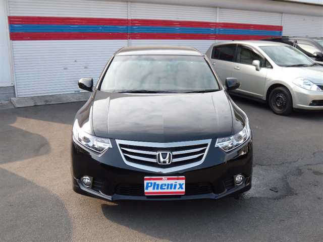 Honda Accord, 2010 г. 2.4 (бензин) фото 2