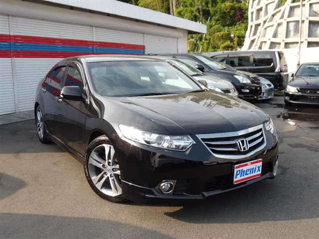 Honda Accord, 2010 г. 2.4 (бензин) фото 3