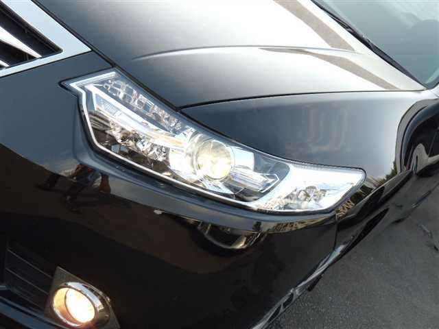 Honda Accord, 2010 г. 2.4 (бензин) фото 8