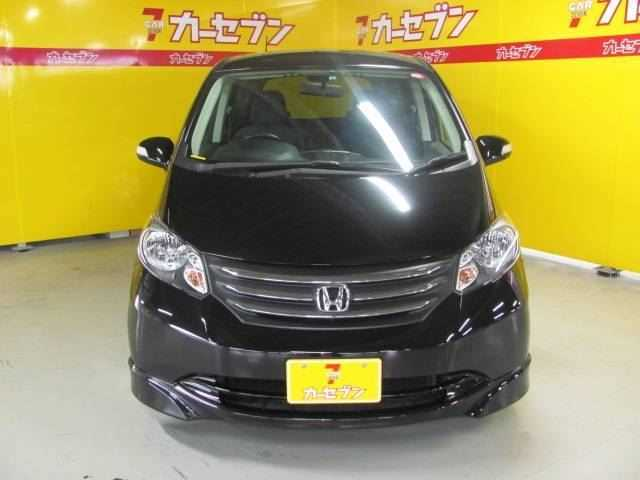 Honda Freed, 2010 г. 1.5 (бензин) фото 4